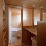 1階 玄関・浴室・キッチン・和室